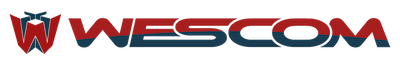 Wescom Inc. Logo